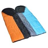 睡袋(單人)快速收納-輕巧方便保暖舒適成人登山用品2色71q27【時尚巴黎】