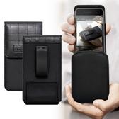 第二代Achamber PRO 簡約直立可旋轉腰夾皮套 For HTC U Ultra / HTC 10 evo