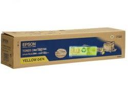 S050474 EPSON 原廠黃色高容量碳粉匣 適用 C9200N