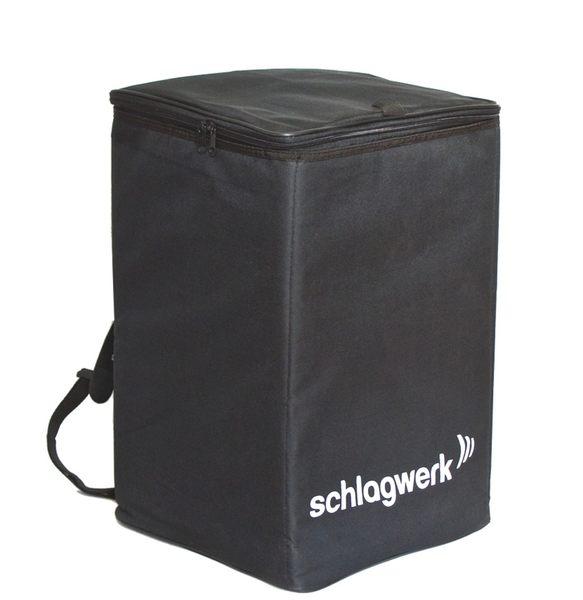 【非凡樂器】Schlagwerk 斯拉克貝克 SWOP-TA12 雙肩背木箱鼓袋
