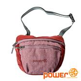 休閒腰包『淺粉紅』P20812 露營.戶外.旅遊.自助旅行.多隔間.腰包.休閒包.側背包