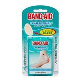 Band-Aid 腳跟保護貼 4入【康是美】