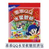 現貨 快速出貨【小麥購物】乖乖QQ水果軟糖經濟包 軟糖 小熊軟糖 糖果 橡皮糖 QQ糖【A163】