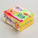 日本製【Kikulon】泡泡廚房海綿超值組 4入 /2488
