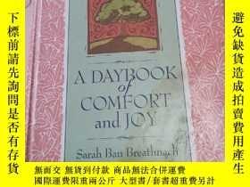 二手書博民逛書店Simple罕見Abundance: A Daybook of Comfort and JoyY455009