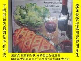 二手書博民逛書店外文書罕見Cordon Bleu Cookery(精裝16開,共284頁)Y15969