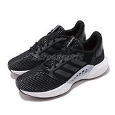 【六折特賣】adidas 慢跑鞋 Ventice 黑 白 女鞋 透氣設計 運動鞋【ACS】 EH1140