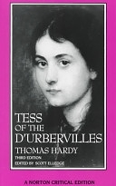 二手書博民逛書店 《Tess of the D Urbervilles: Authoritative Text》 R2Y ISBN:0393959031│W. W. Norton