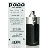 Paco Rabanne Paco Eau de Toilette Spray 極致淡香水 100ml