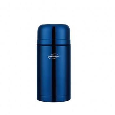 膳魔師【GF1000BL】1000ml燜燒罐-藍色