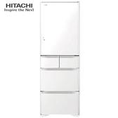 HITACHI 日立 五門電冰箱 RG500GJ-XW 501L