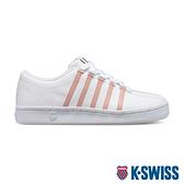 K-SWISS Classic 88 Heritage經典時尚運動鞋-女-白/乾燥玫瑰