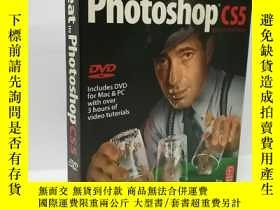 二手書博民逛書店How罕見To Cheat In Photoshop Cs5Y22565 不祥 不祥 ISBN:9780240