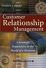 二手書《Customer relationship management : a strategic imperative in the world of e-business》 R2Y ISBN:0471644099