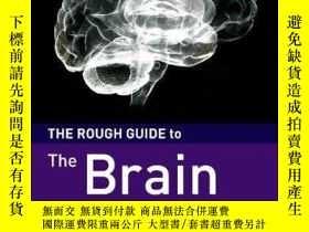 二手書博民逛書店The罕見Rough Guide To The BrainY255562 Gibb, Barry Rough
