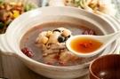 黑蒜蕈菇燉雞湯(湯800g+固形物250g)