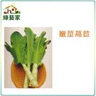 【綠藝家】A07.嫩莖萵苣種子2500顆...