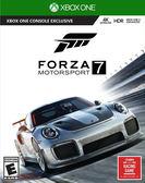 X1 Forza Motorsport 7 極限競速 7(美版代購)