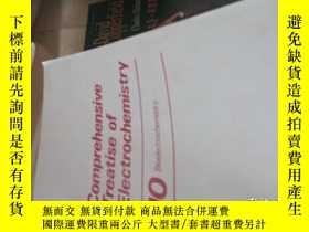 二手書博民逛書店Comprehensive罕見Treatise of Elect