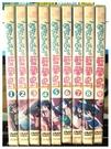 挖寶二手片-B07-042-正版DVD-動畫【藍蘭島 01-09 全集】-套裝 日語發音