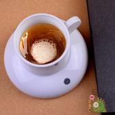 全自動攪拌杯 電動咖啡攪拌杯懶人創意wy月光節