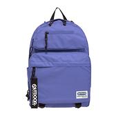 【OUTDOOR】(促銷價) 繽紛原色-14吋筆電後背包-淺紫色 OD201104LPL