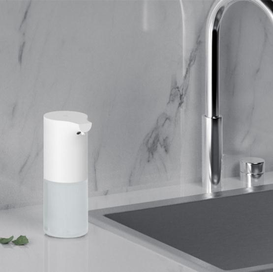 小米自動洗手機 標配 內含抑菌洗手液 自動感應 伸手出泡沫 成人兒童衛浴必備洗手液