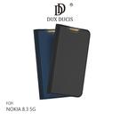 【愛瘋潮】DUX DUCIS NOKIA 8.3 5G SKIN Pro 皮套 可插卡 可站立 手機殼 手機套