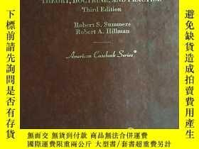 二手書博民逛書店Contract罕見and Related Obligation