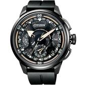 星辰100周年限定款 光動能衛星對時鈦金屬腕錶 CC7005-16G 超限量全台50只 公司貨 保固一年