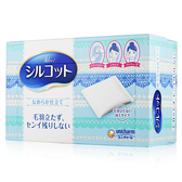 絲花 化妝棉 80枚入【新高橋藥妝】人氣美體小物!!