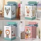 波輪上開洗衣機罩家用全自動防水防曬通用防...