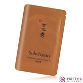 Sulwhasoo 雪花秀 與潤面膜 EX(3ml)【美麗購】