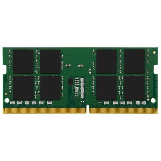 【免運費-限量】Kingston 金士頓 KTH-PN426E/8G ECC DDR4-2666 8GB So-Dimm 筆記型記憶體