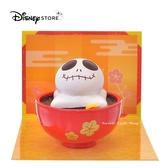 日本限定 迪士尼商店 Disney Store 新年 傑克 紅豆麻糬年糕造型  吉祥物 公仔擺飾