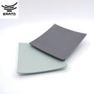 韓國ERATO韓式正方型6.9吋條絨盤