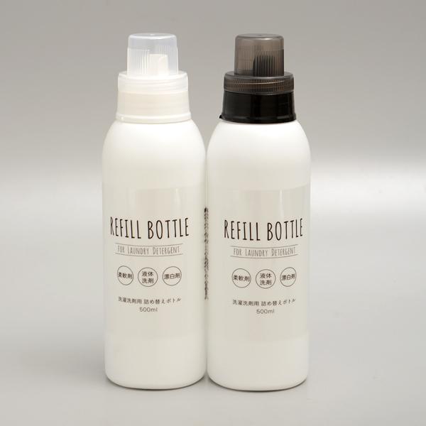 【ECHO】補充瓶 500ml (隨機出貨不挑色)
