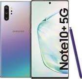 全新封膜未拆雙卡台規Samsung Galaxy Note10+ 5G 12G/512G 超久保固18個月