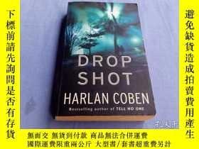 二手書博民逛書店Drop罕見Shot, Harlan CobenY8204 Ha