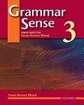 二手書博民逛書店 《Grammar Sense 3: Student Book 3 (Grammar Sense)》 R2Y ISBN:0194366243│Bland