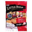 泰國LITTLE FARM大蒜吐司餅乾【愛買】