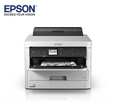 EPSON WorkForce WF-C5290 高速商用傳真複合機 噴墨印表機