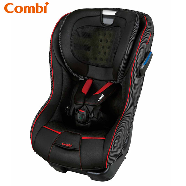 康貝 Combi New Prim Long EG 安全汽座 (羅馬黑)