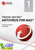 [8美國直購] 暢銷軟體 Trend Micro Antivirus for Mac 2019