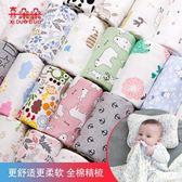 布料精梳高支純棉針織棉布嬰兒A類卡通布寶寶家居兒童彈力全棉布料