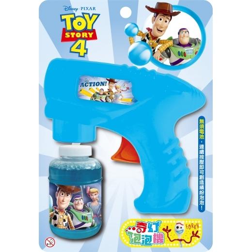 奇幻泡泡機 冰雪奇緣2/迪士尼公主/玩具總動員4 根華 (購潮8)