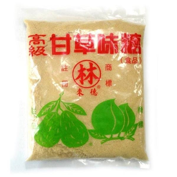 林來德高級甘草味糖 (食品) 甘草味糖 醃漬芭樂 醃漬水果 300克 新包裝 【正心堂】