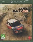 【玩樂小熊】現貨中 XBOXONE遊戲 勒布EVO拉力賽 Sebastien Loeb Rally Evo 英文版