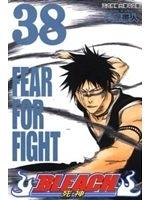 二手書博民逛書店 《BLEACH死神 VOL.38》 R2Y ISBN:9861033513