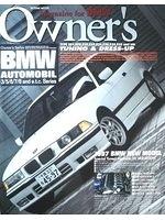 二手書博民逛書店《Owner s BMW VOL.2 (Tatsumi Mook